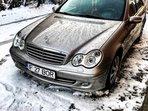 Mercedes-Benz C 220 C /220