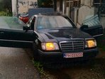 Mercedes-Benz CE 200 w124 coupe