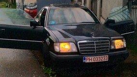 Mercedes-Benz CE 200