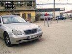 Mercedes-Benz CL 200 KOMPRESSOR 2.0