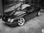 Mercedes-Benz CL 500 w215