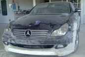 Mercedes-Benz CLS by Pyp Hot Tuning