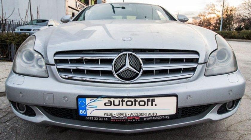 Mercedes Benz CLS-Class W219 model AMG