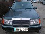 Mercedes-Benz E 200 W124