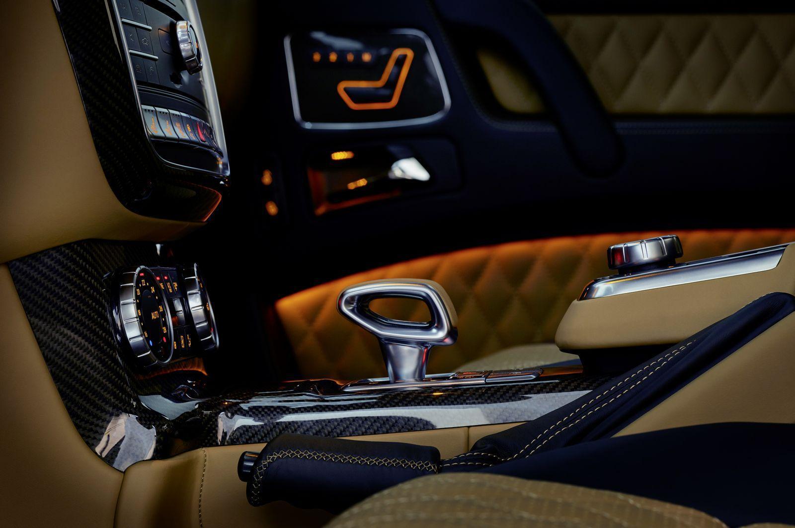 Mercedes-Benz E-Class Coupe si Mercedes-Maybach G650 Landaulet - Mercedes-Benz E-Class Coupe si Mercedes-Maybach G650 Landaulet