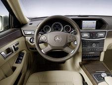 Mercedes-Benz E350 (W212)