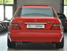 Mercedes-Benz E60 AMG de vanzare