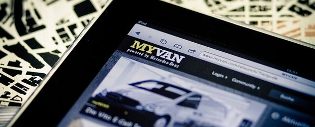 Mercedes-Benz lanseaza prima platforma globala de Social TV
