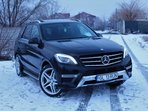 Mercedes-Benz ML 350 3.0