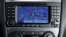 MERCEDES-BENZ ML W164 DVD Harta Navigatie Romania ...