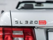 Mercedes-Benz SL320 Mille Miglia Edition