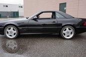 Mercedes-Benz SL600 de vanzare