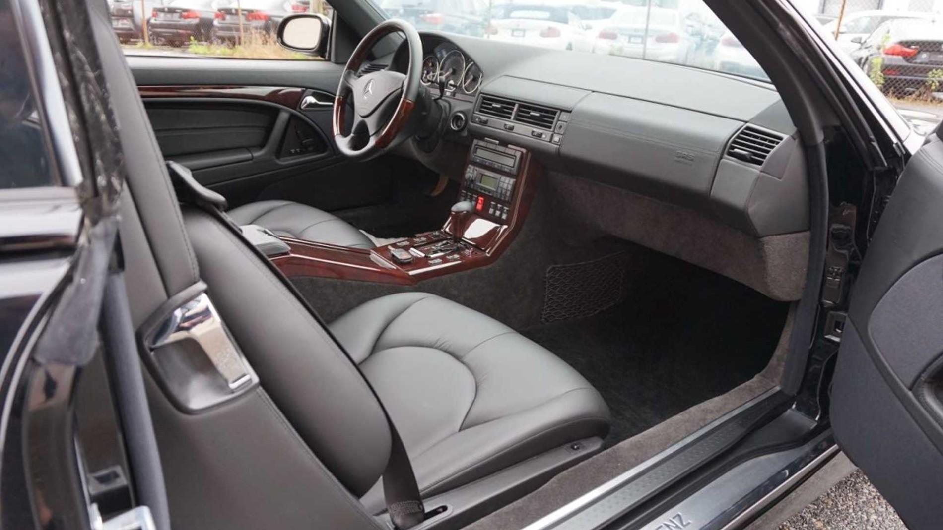 Mercedes-Benz SL600 de vanzare - Mercedes-Benz SL600 de vanzare