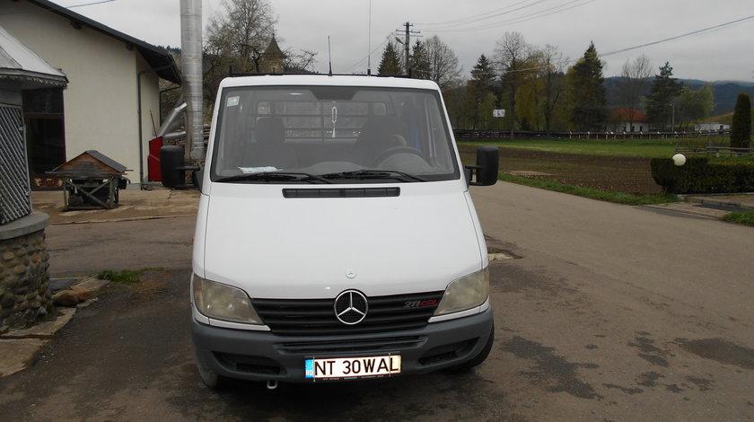 Mercedes Benz Sprinter 211CDI, euro 3,110CP