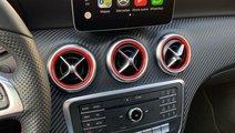 Mercedes-Benz Waze CarPlay AndroidAuto A B CLA CLS...