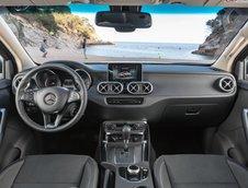 Mercedes-Benz X-Class Progressive