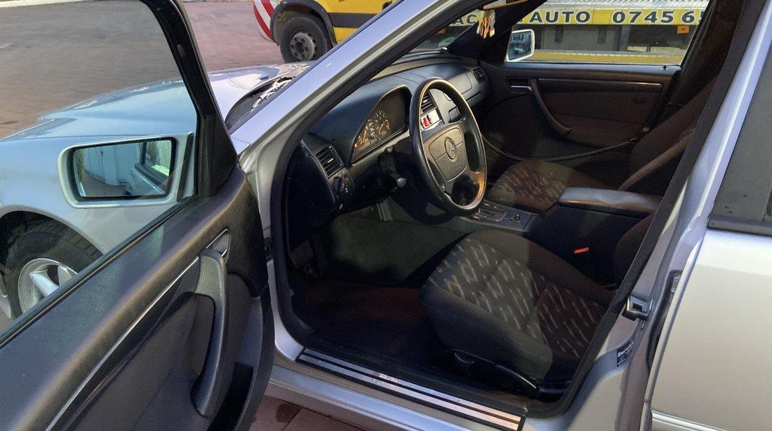 Mercedes C 180 1,8i 2000