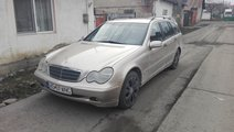 Mercedes C 180 180 2001