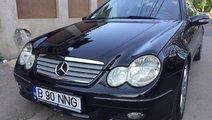 Mercedes C 180 180 2005