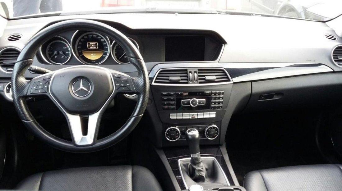Mercedes C 180 C180 Cdi 2011
