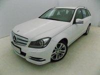 Mercedes C 200 300 CDI V6 T-Modell 4Matic BlueEFFICIENCY 7G-TRONIC PLUS - 2.987 cc / 231 CP 2013