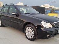 Mercedes C 200 Benzina 2002