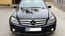 Mercedes C 200 model Avantgarde recent inmatri RO....