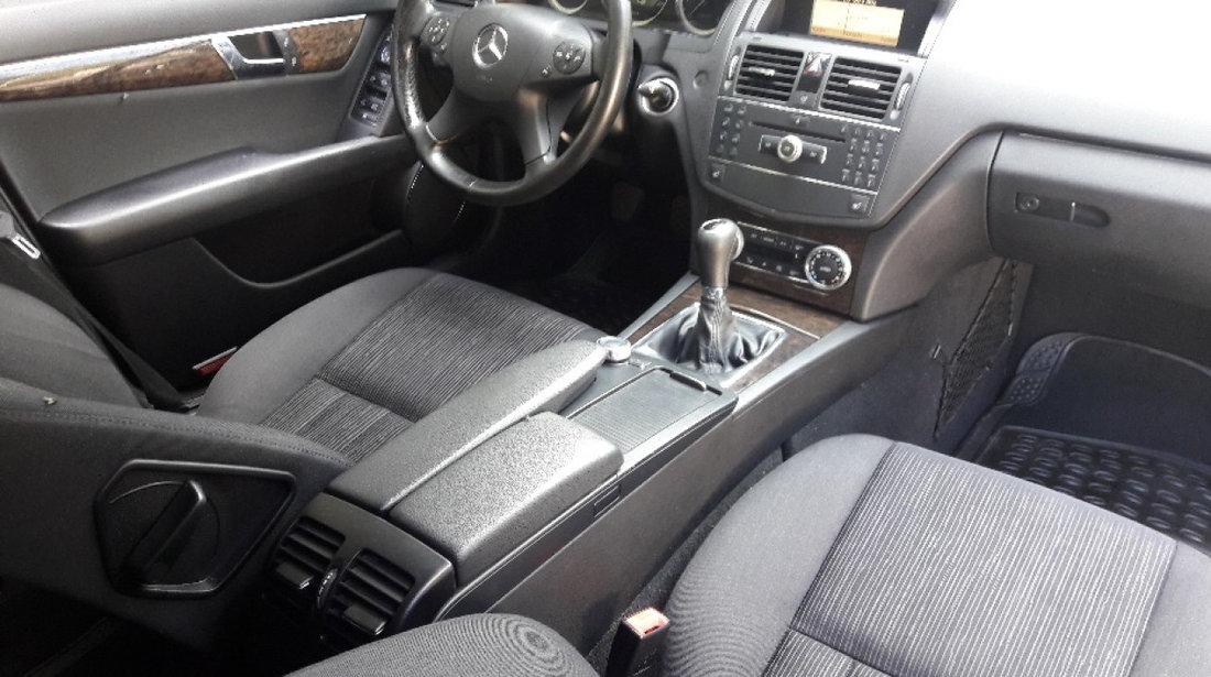 Mercedes C 220 2,2 2008