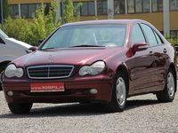 Mercedes C 220 C 220 CDI 2000
