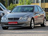 Mercedes C 220 C 220 CDI 2003