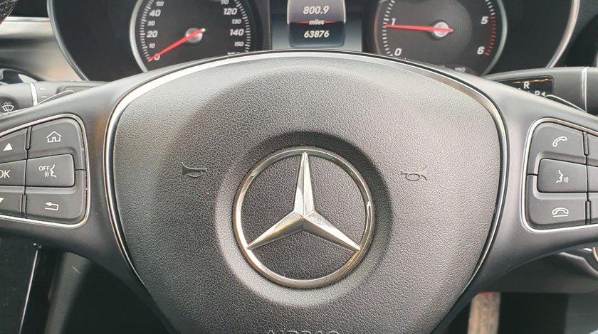 Mercedes C 250 2.2 D 2015