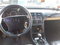 Mercedes C 250 2.5d 1994