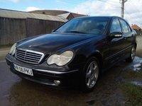 Mercedes C 270 3300 euro 2002