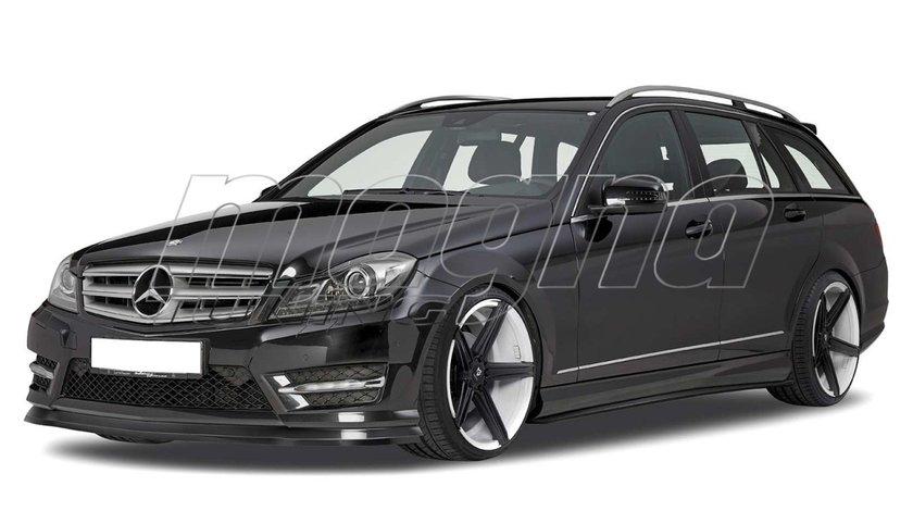 Mercedes C-Class W204 Facelift Extensie Bara Fata CX NOU Promotional