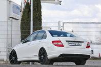 Mercedes C200 CDI de la Mcchip