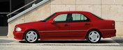 Au trecut 25 de ani de cand Mercedes si AMG au lansat prima masina construita impreuna