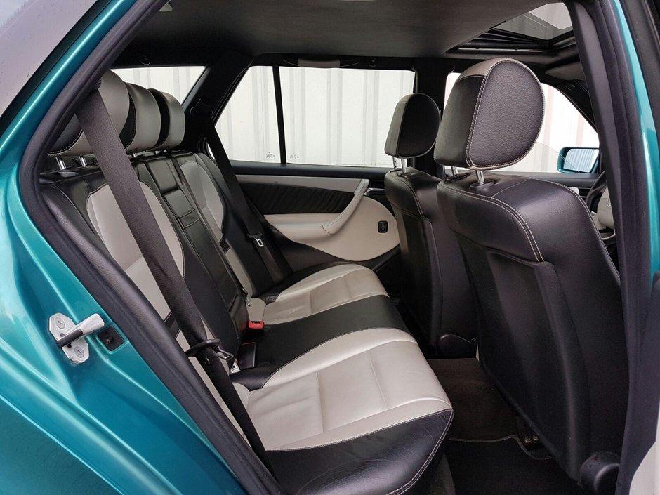 Mercedes C43 AMG Combi de vanzare