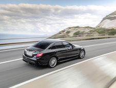 Mercedes C43 AMG Facelift