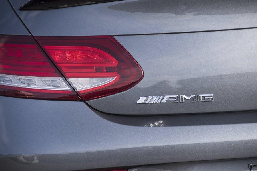 Mercedes C63 AMG Edition 1 de vanzare - Mercedes C63 AMG Edition 1 de vanzare