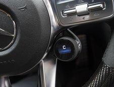 Mercedes C63 AMG Facelift - Galerie Foto