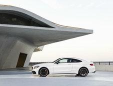 Mercedes C63 AMG Facelift