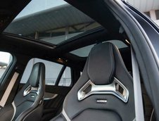 Mercedes C63 AMG S T-Modell de 600 CP