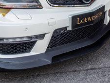 Mercedes C63 AMG T-Modell by Loewenstein