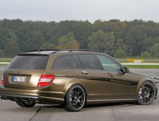Mercedes C63 AMG T-Modell by SR-Performance