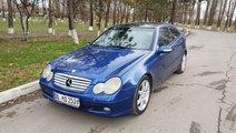 Mercedes CL 220 2.2cdi 2001