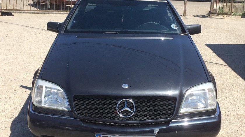 Mercedes CL 420 4.2 1995