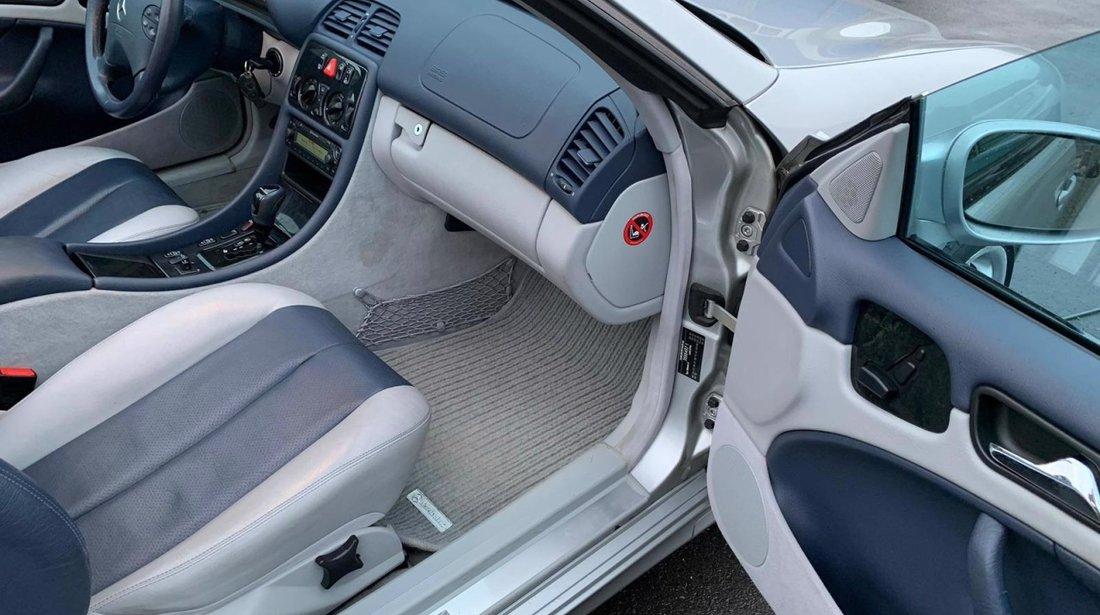 Mercedes CLK 200 2000 2000