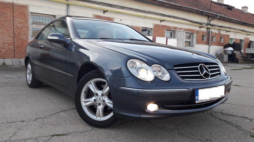 Mercedes CLK 200 AVANTGARDE 2005