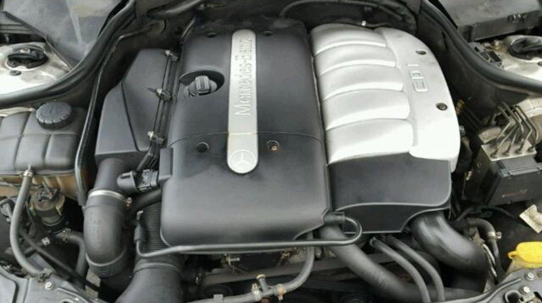 Mercedes CLK 270 2.7 2003
