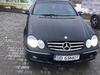 Mercedes CLK 320 3.0 D 2006